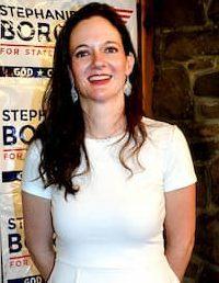 Stephanie Borowicz