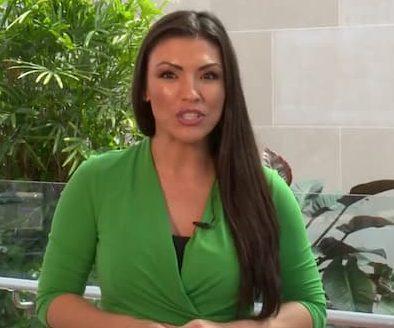 Christina Aguayo
