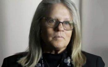 Dr. Judy Mikovits