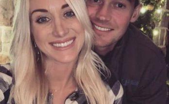 Erin Bradshaw and her husband Scott Weiss