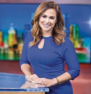 Taryn Asher