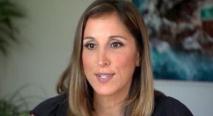 Yasmin Vossoughian