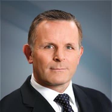 Steve Sedgwick