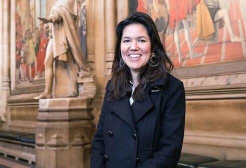 Frances Christie