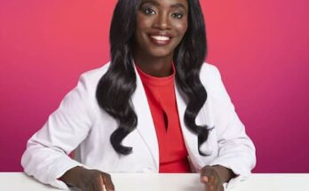 Dr. Mercy Odueyungbo